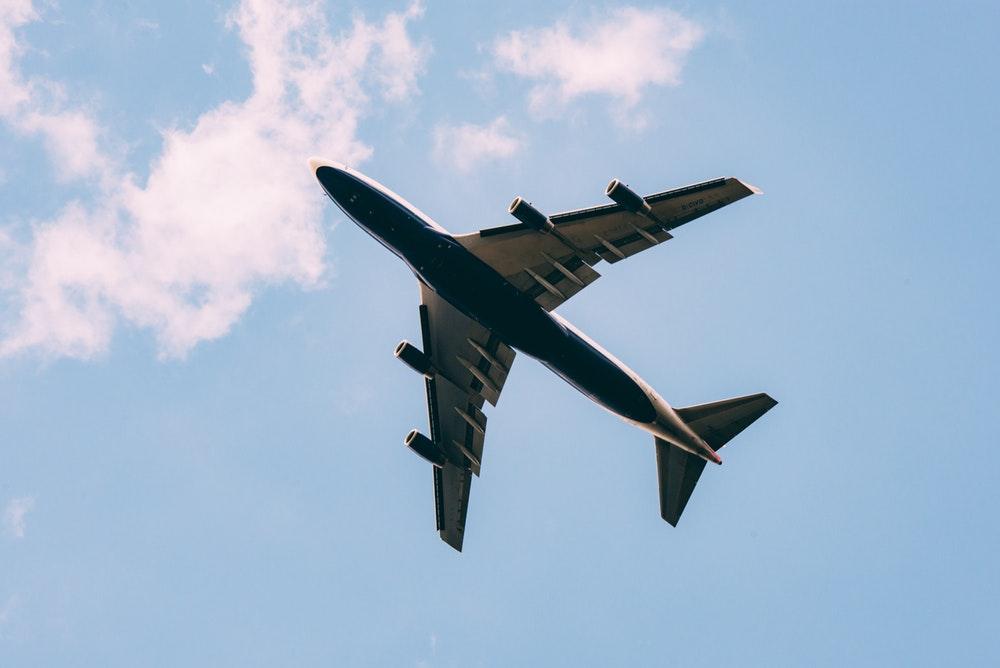 reptéri transzfer repülő