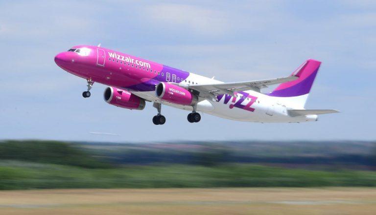 Jelentősen bővíti Budapestről Dubajba közlekedő járatai számát a Wizz Air