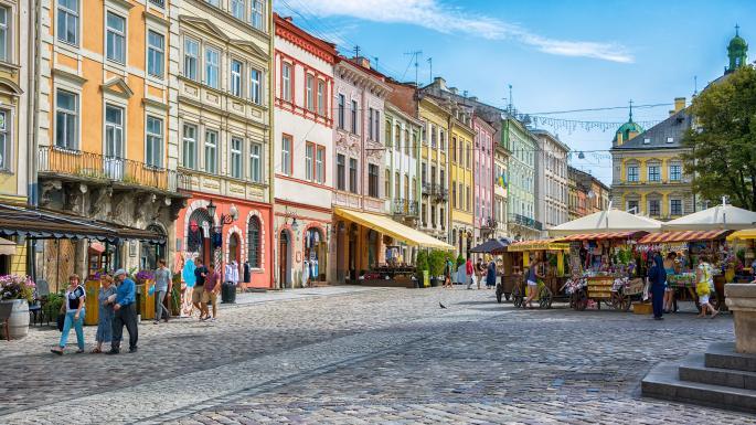 A Ryanair tervei között szerepel a Budapest és Lviv közötti járat mely hetente kétszer indulna 2020. áprilistól