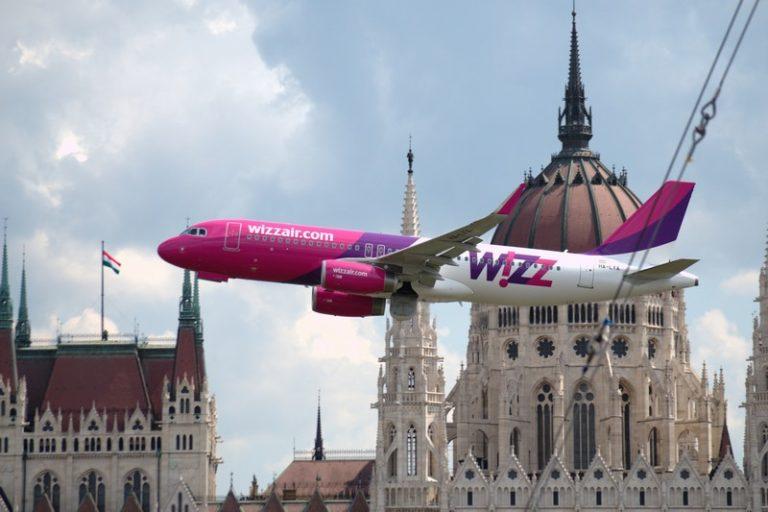 Rekordot döntött a Liszt Ferenc Nemzetközi Repülőtér forgalma