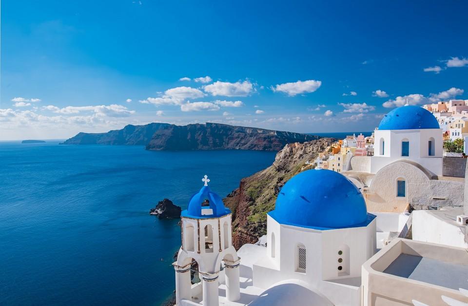 Friss információk azoknak,akik Görögországba szeretnének utazni