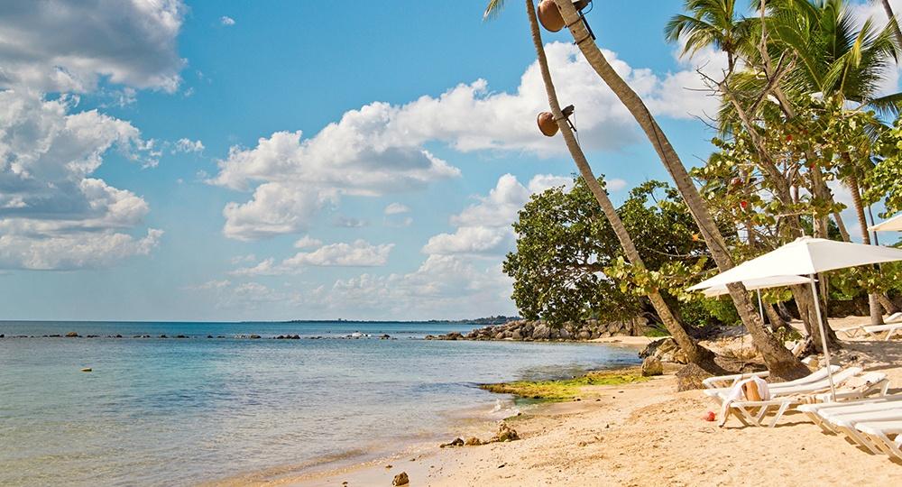 Utazás Dominikára